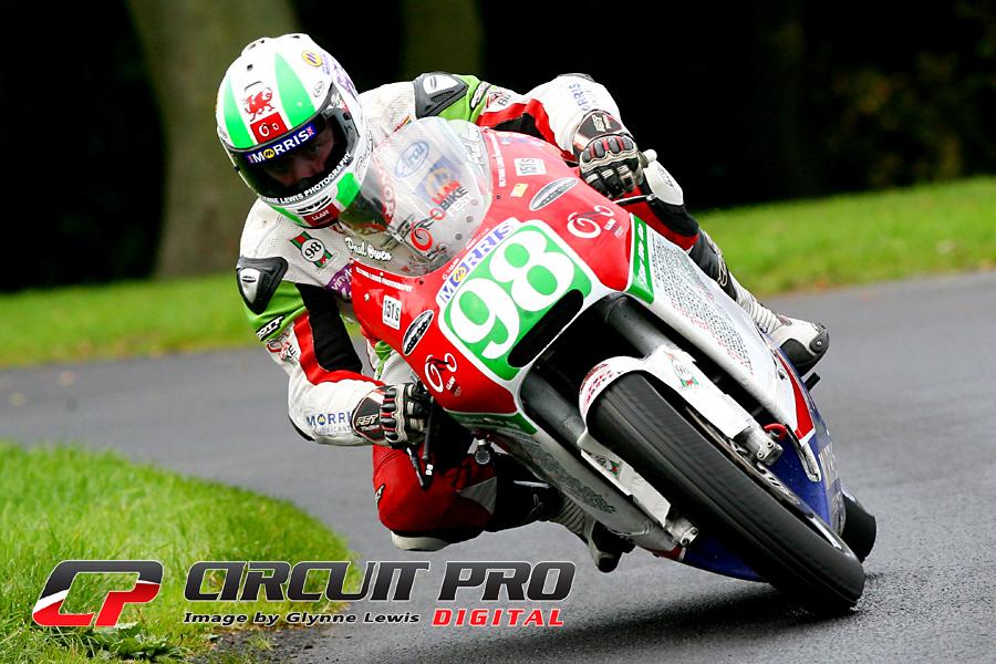Road Racing: Paul Owen – Season round up for 2016