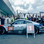 Endurance: GPX Racing masterminds a Gulf Porsche victory in Coppa Florio 12H