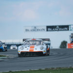 GT: Dubai team GPX Racing does the job in style at Silverstone Blancpain GT Series