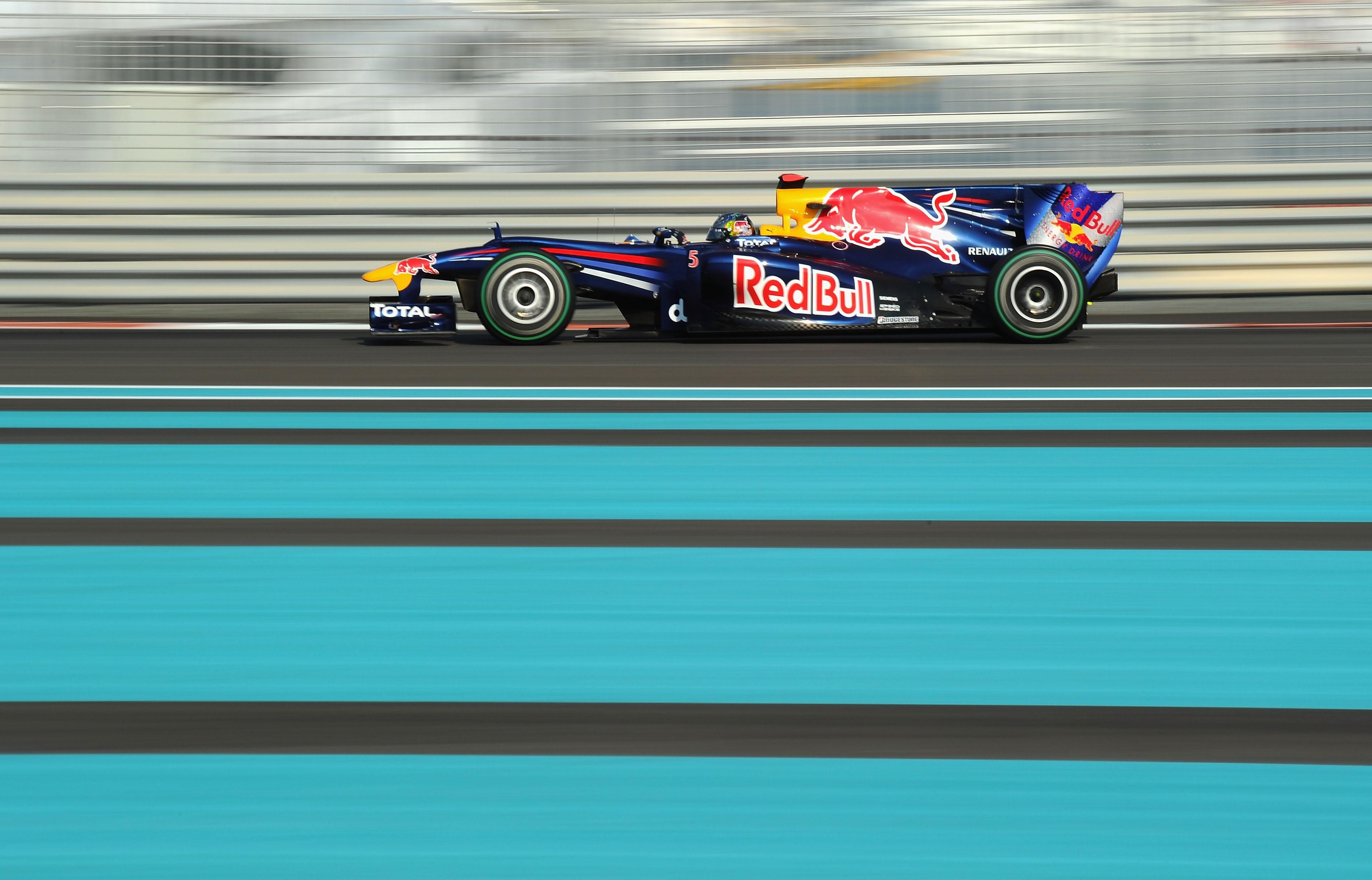 Formula 1: Vettel crowned youngest ever F1 Champion in Etihad Abu Dhabi Grand Prix showdown