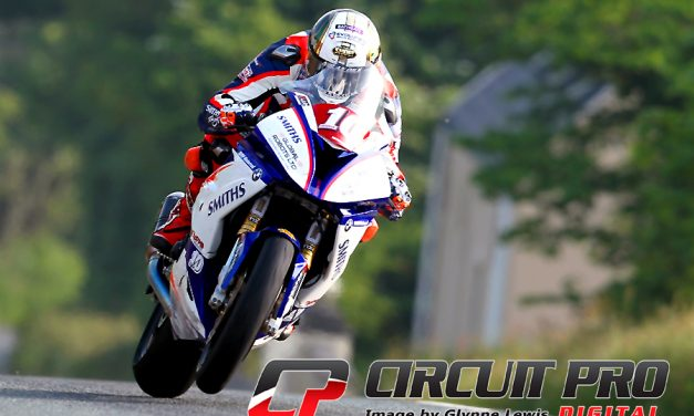 IOM TT 2018 – Race report – Superstock win for Peter Hickman
