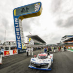 Le Mans: A successful 88th 24 Hours of Le Mans for MissionH24
