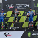 MotoGP: Quartararo comes out on top as Catalonia rocks the Championship