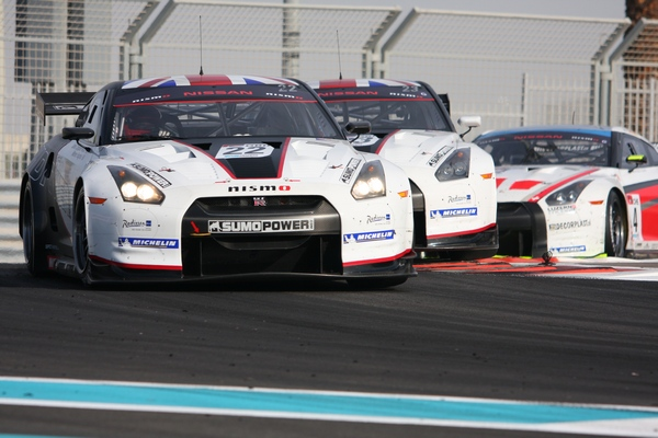 FIA GT1: NISMO Sumo Power appoints Nigel Stepney to Team Manager status