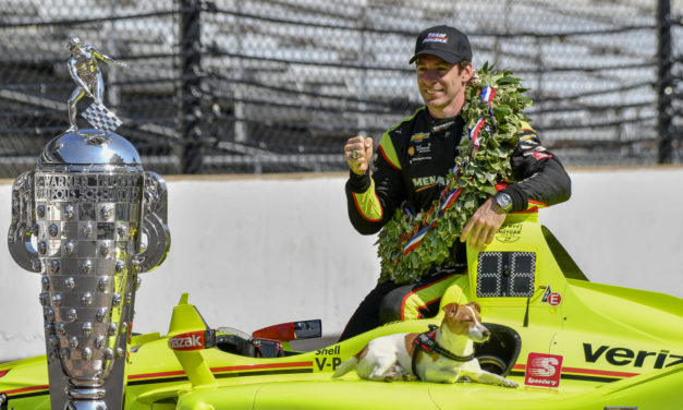 Indy500: Pagenaud scoops his first electrifying Indy 500 victory after duel with Rossi
