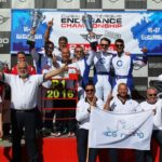 Dubai: Kartdrome Endurance Series sees CG Racing Pro crowned champions