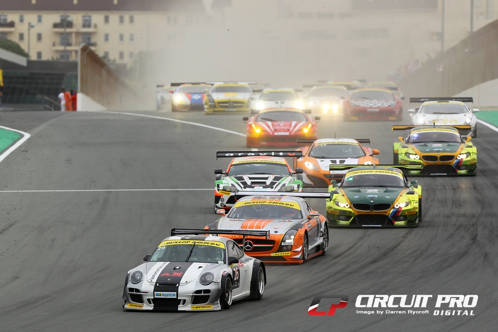 Dubai: Strong Middle East contingent for ninth running of Dunlop 24 Hours of Dubai