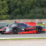 LMP3: Khaled Al Mudhaf debuts in LMP3 Cup at Donington Park