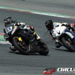 Dubai: Sabah Mukri – Race day diary for season finale at Dubai Autodrome