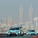 Dubai: Shedden and Vernay lock out the front row for Leopard Racing at Dubai Autodrome