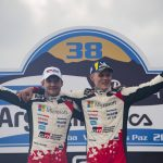 WRC: Rally Argentina dominated by Toyota & Tanak