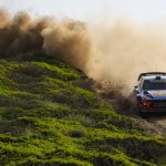 WRC: Rally Italia – Less than a second at the finish in Sardinia sees Neuville pip Ogier