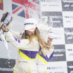 WSeries: Maiden victory for young Spanish driver Marta Garcia at Norisring