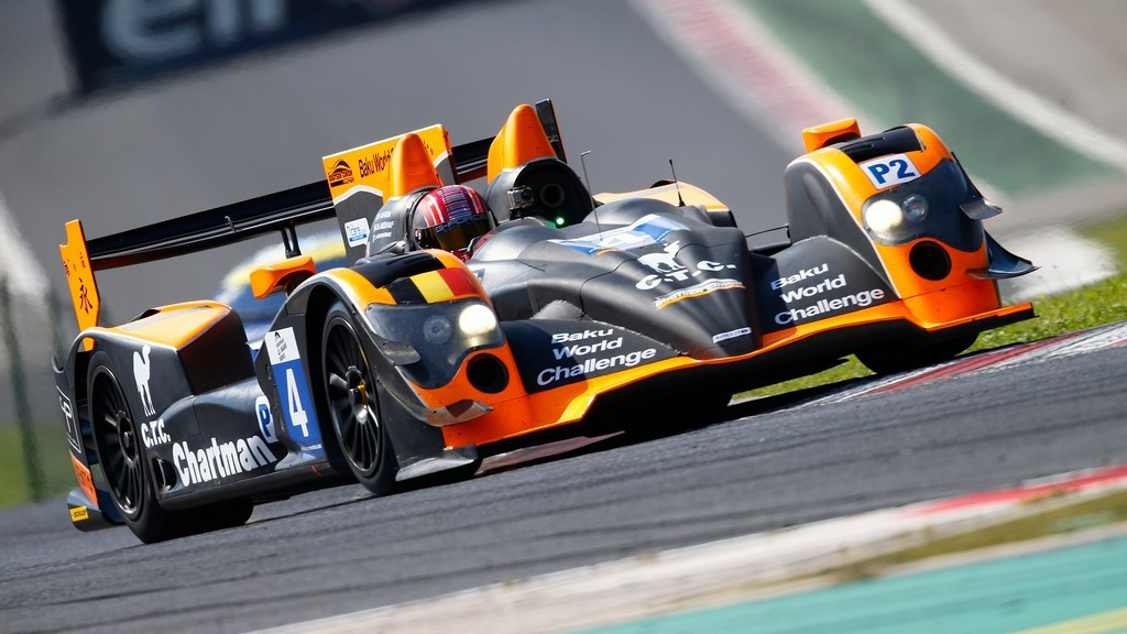ELMS: Khaled Al Mudhaf takes chequered flag for Kuwait in his European Le Mans Series debut