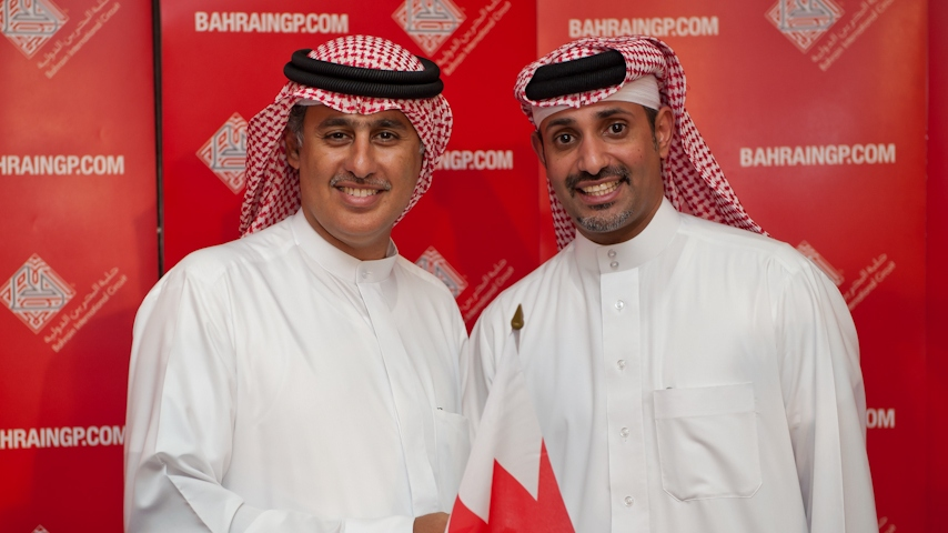 F1: Bahrain set for revised F1 Grand Prix date of Oct 30th 2011