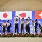 WEC: Toyota Gazoo Racing claim superb one-two in FIA WEC Bapco 8 Hours of Bahrain