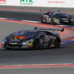 Dubai: Lamborghini Super Trofeo Middle East series headlines Dubai Autodrome national race weekend