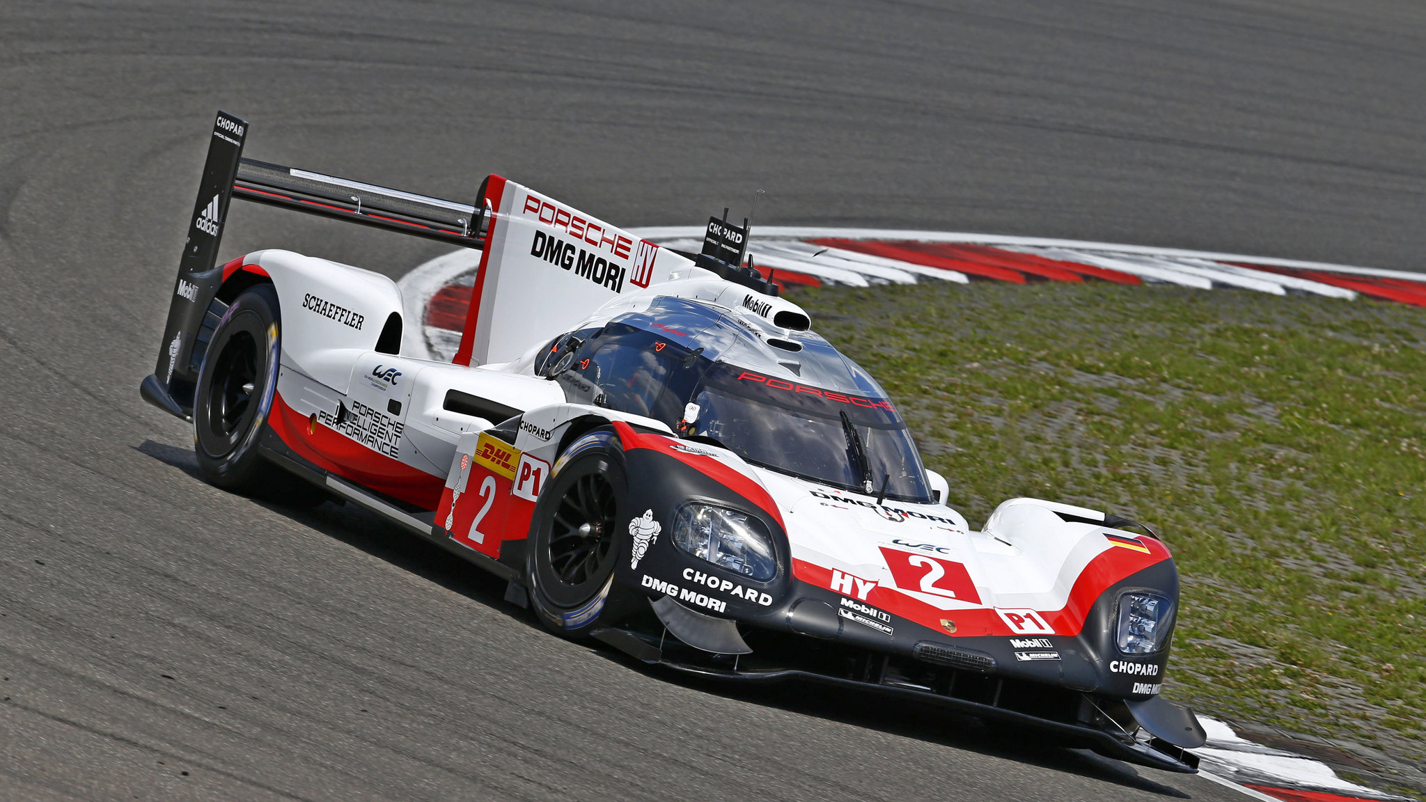 LMP1: New motorsport strategy for Porsche as it pulls out of LMP1 end of 2017