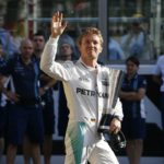 F1: Nico Rosberg shocks the world as he retires from Formula One career with immediate effect