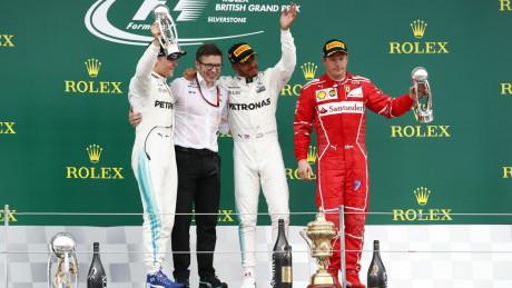 Silverstone GP podium 2017 image-Wolfgang Wilhelm