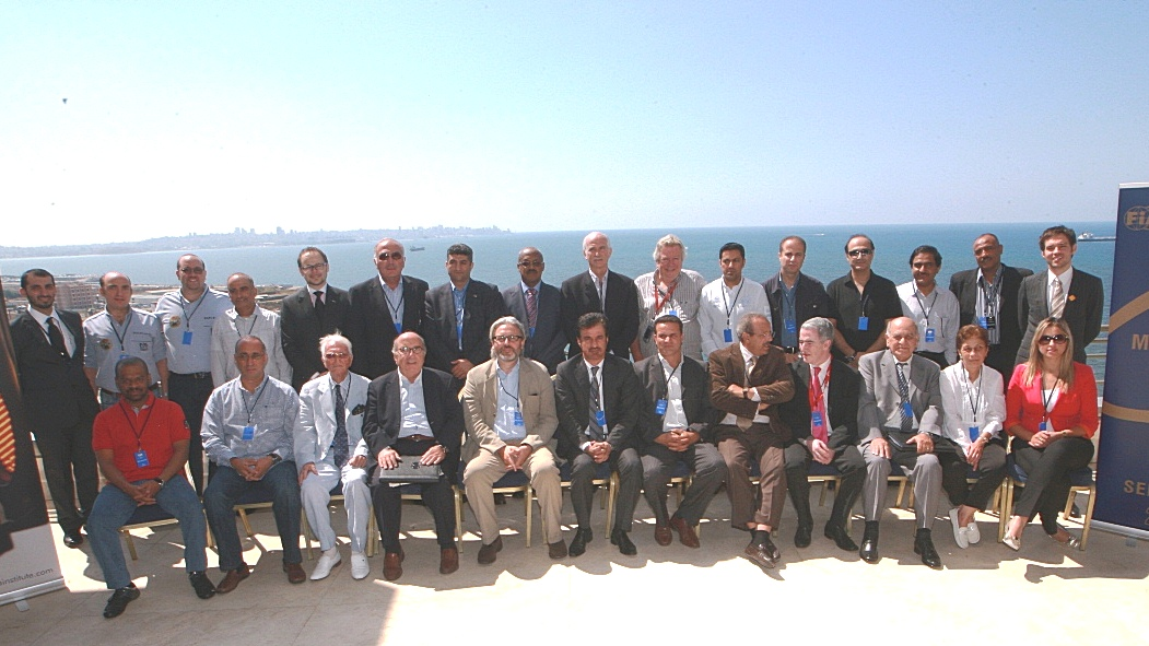 FIA delegates agree zoning of twenty Middle East and North African Motorsport Associations