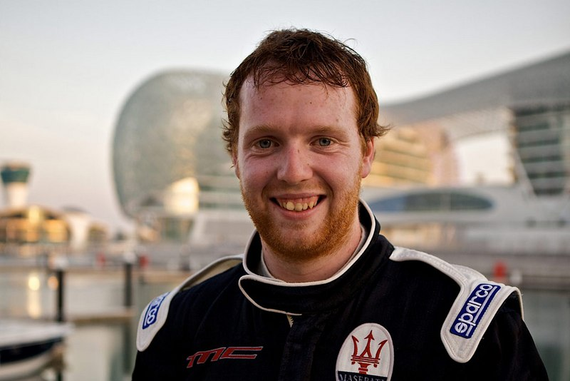 V8 Series: Robert Cregan first Irishman to compete in V8 Supercars as he joins the Fujitsu series