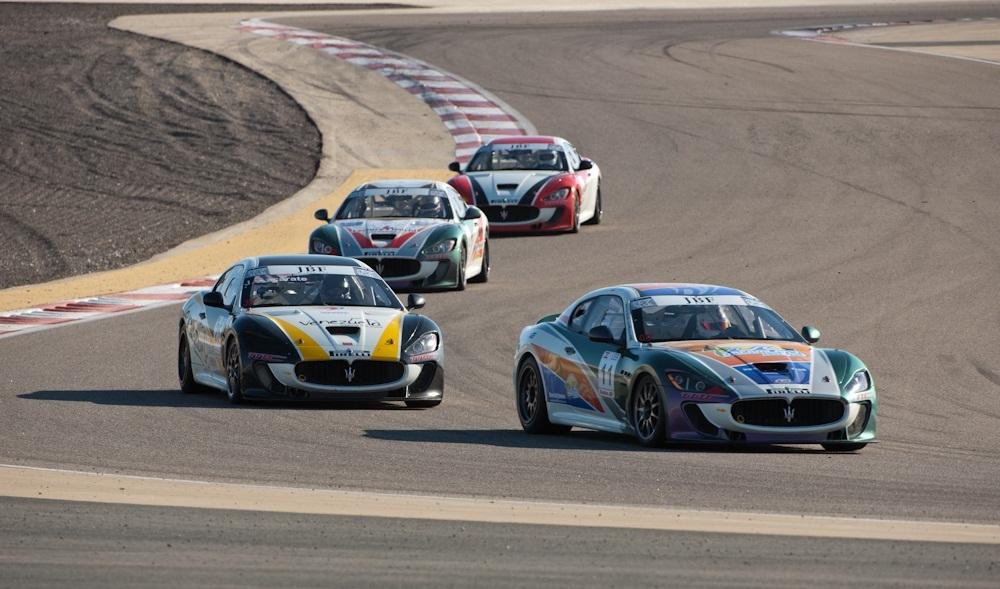 BIC: Bahrain Speed Weekend brings wins for Batelco Racing Team