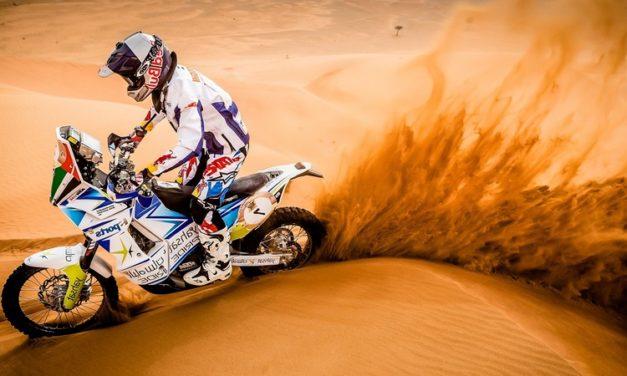 Rally: Stage set for classic 26th Abu Dhabi Desert Challenge