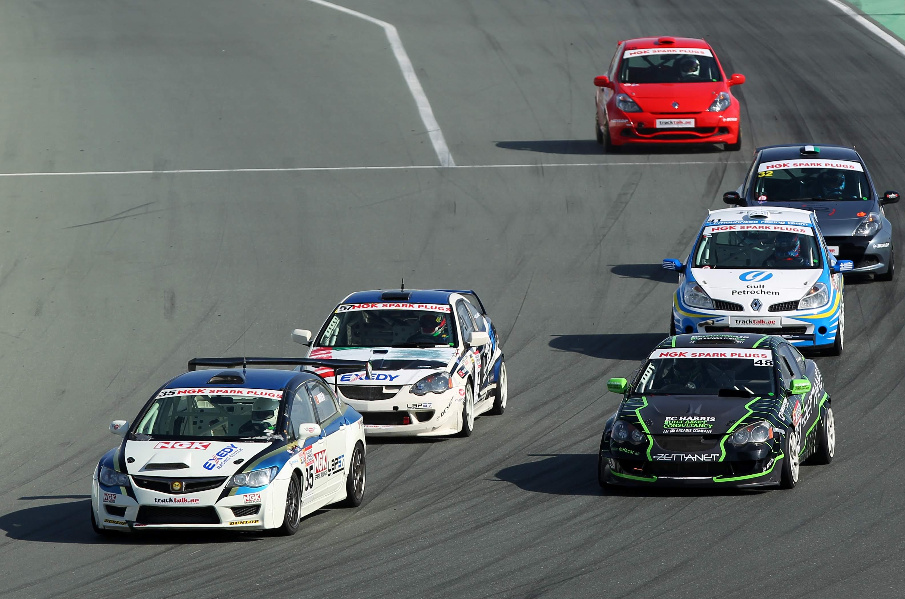 Dubai: Action packed Dubai Motorsport Festival at Autodrome this weekend