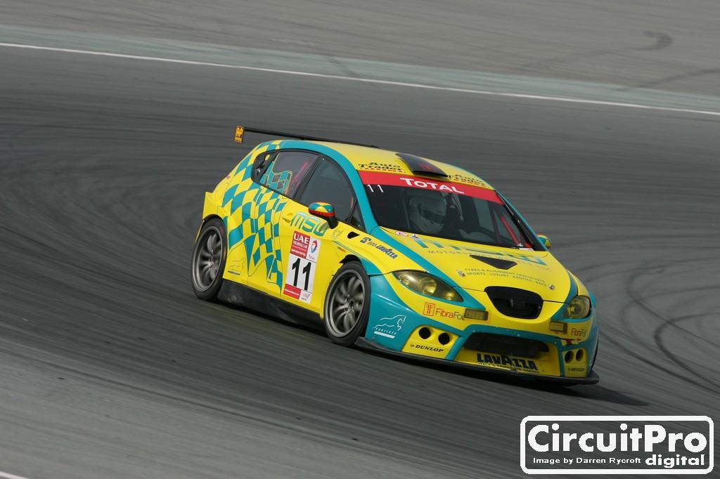 Gallery: UAE National Raceday 8, Feb 25th-2011, Dubai Autodrome