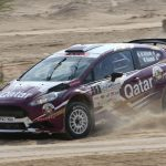 """Rally: Al Attiyah equals Ben Suleyem""""s long standing record of 12 victories in the Jordan Rally"""