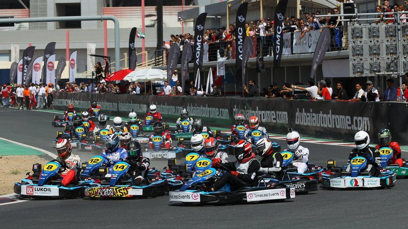 UAE: Dubai Autodrome and Kartdrome braced for fresh action packed season