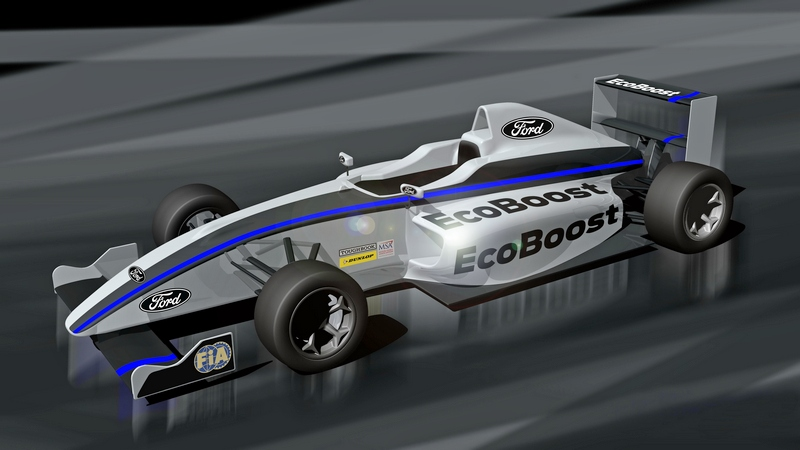F4: Formula Ford appointed to run new FIA F4 championship in 2015