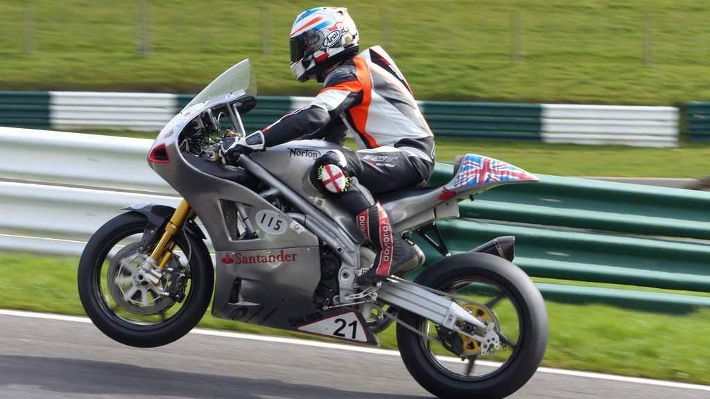 TT: Australian Cameron Donald to race IoM TT with Norton