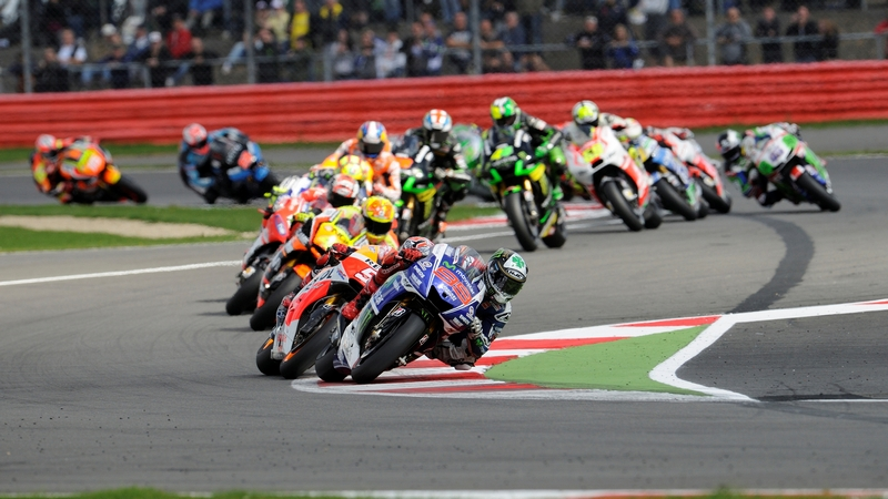 MotoGP: With equal points Rossi & Lorenzo get set for epic Silverstone showdown