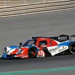 Dubai: A win apiece for Optimum Motorsport and Graff Racing on second day of Hankook 3x3H Dubai