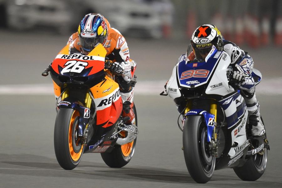 Qatar: 2013 Moto GP season opens in Losail this weekend
