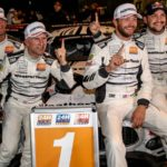 24H: Black Falcon wins second consecutive Hankook 24H COTA USA