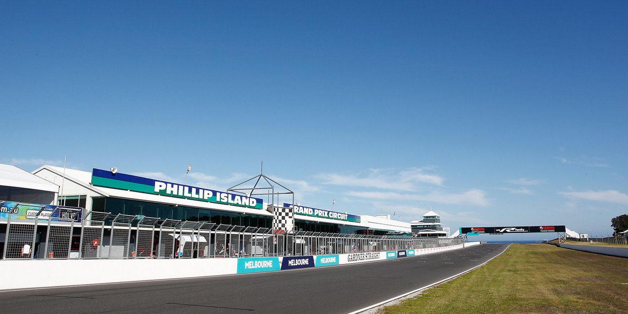 WSBK: Phillip Island Preview: Opening round of Superbike World Championship down under