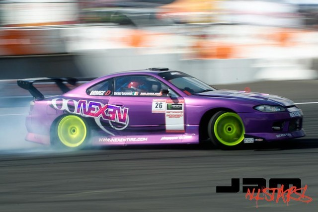Events: UAE Drift announces new tournament date after shipping woes cancel last performance