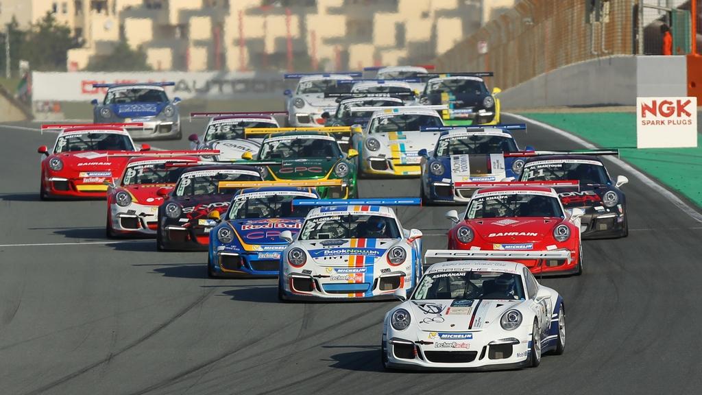 Dubai: Dubai Autodrome announces new streamlined calendar with high entertainment focus