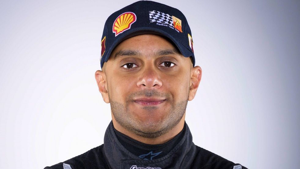 24H: QMMF backs Amro Al Hamad to contest his 24hr of Zolder debut