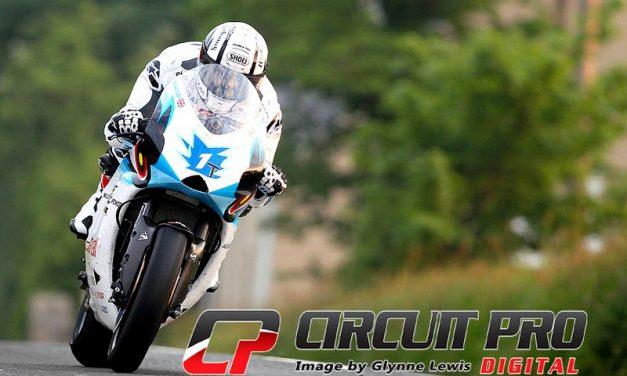IOM TT 2018 – Post race report – SES TT Zero Race – Rutter unstoppable on the Team Mugen machine