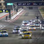 Bahrain: Ashkanani and Geddie victorious in opening race of the Porsche GT3 Cup Challenge Middle East