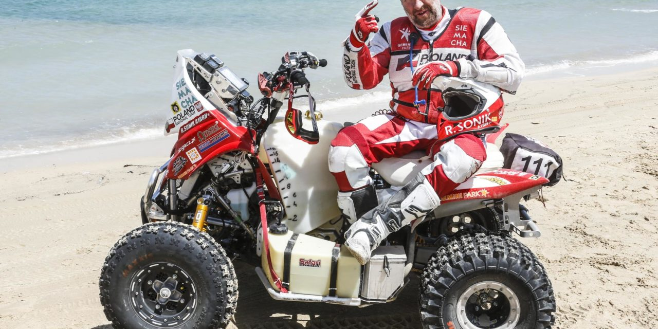 Qatar: QMMF gets ready to host leading FIA and FIM competitors at April's Cross Country Rally
