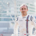 F1: Williams announces Robert Kubica as 2018 Reserve and Development driver as Sergey Sirotkin joins Lance Stroll