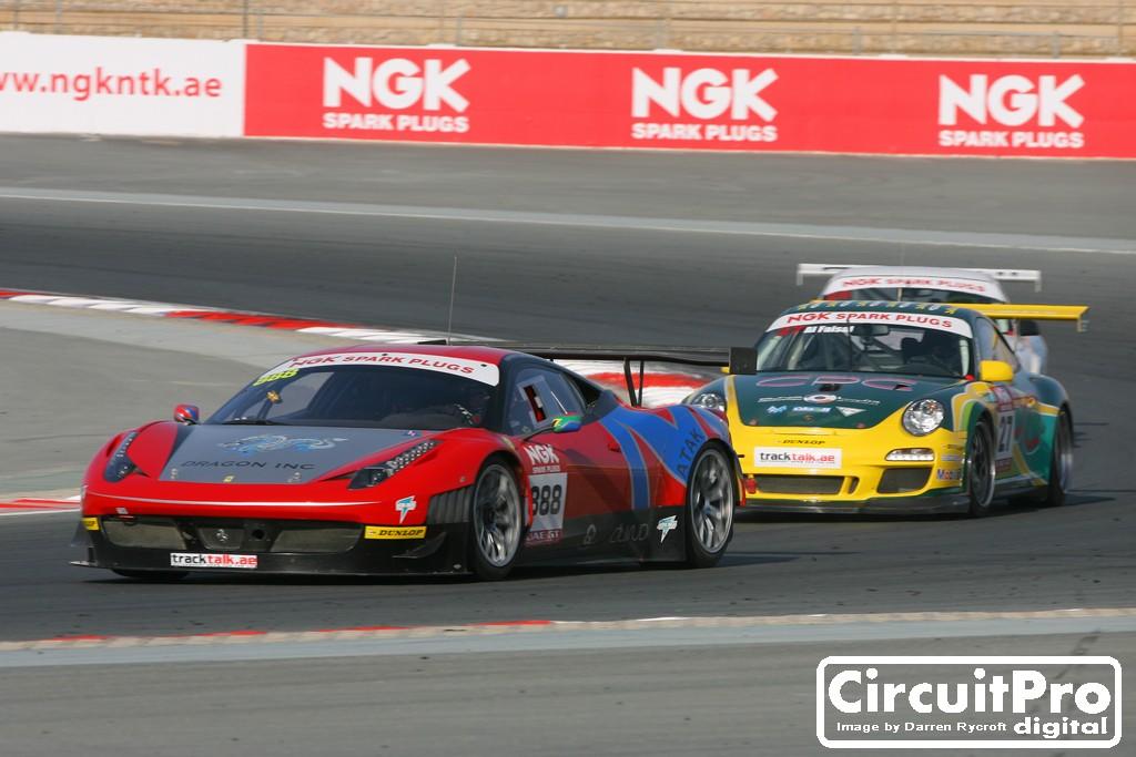 Gallery : UAE National Raceday 2, Oct 21st 2011, Dubai Autodrome