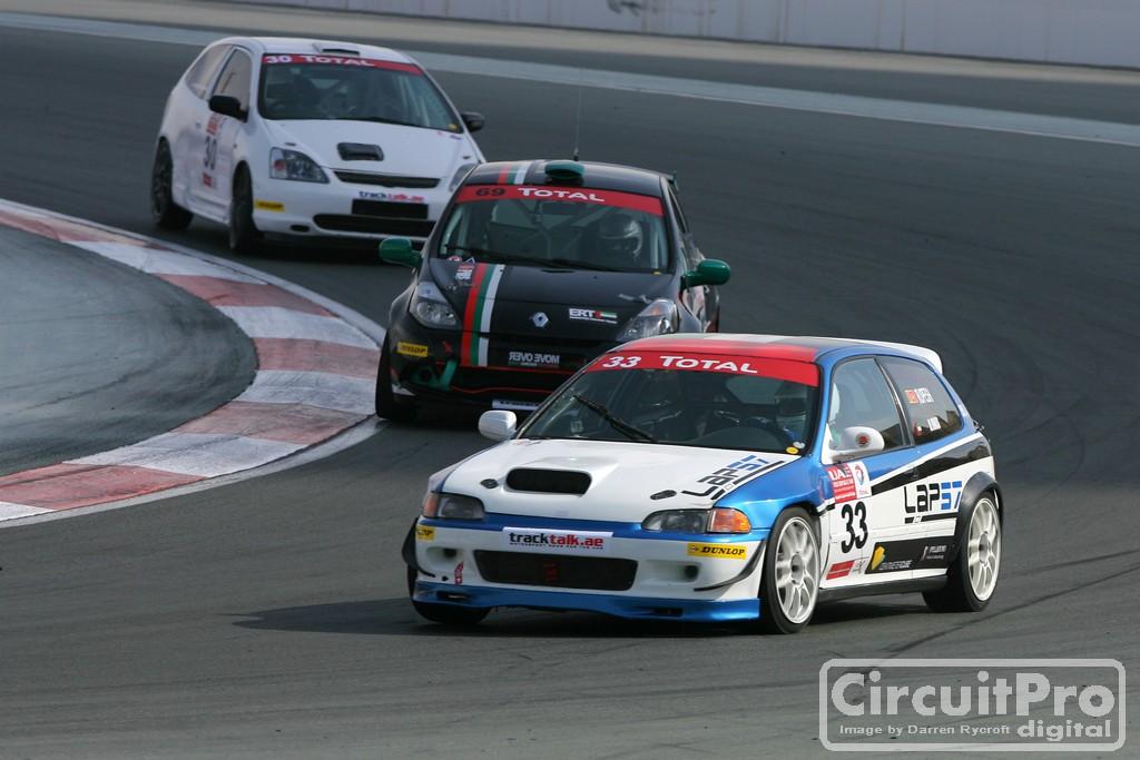 Gallery: UAE National Raceday 1, Oct 7th 2011, Dubai Autodrome