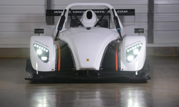 Dubai: Radical Sportscars re-appoints GulfSport as UAE dealer