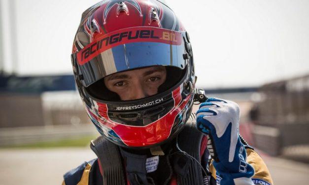 Porsche GT3 Cup: Tense battle ahead as Schmidt leads going into Round 5 at Dubai Autodrome